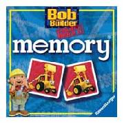 Ravensburger Bob the Builder Memory Game