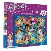 Ravensburger Disney Princesses 60 Piece Jigsaw Puzzle