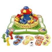 Ravensburger Noddy Merry Go Round Game