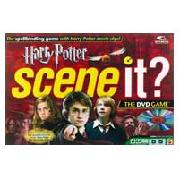 Scene It? Harry Potter Game