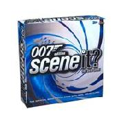 Scene It? James Bond Game