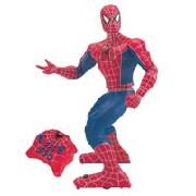 Spider-Man 3 Programmable Spider-Man