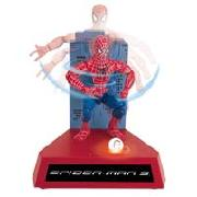 Spider-Man 3 Web Blasting Money Bank