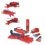 Spider-Man Triple Action Web Blaster