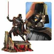 "Star Wars Darth 17"" Cinemascape"
