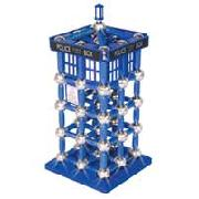 Supermag Doctor Who Tardis