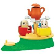 Sylvanian Families Baby Tea Cups Ride