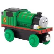 Thomas Lights and Sounds Percy Engine