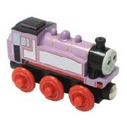 Thomas - Rosie Wooden Engine