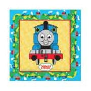 Thomas the Tank Engine 16 Napkins
