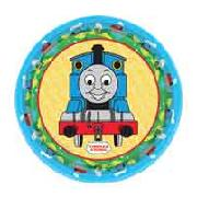 Thomas the Tank Engine 8 Plates