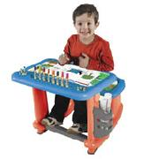Thomas the Tank Engine Desk and Stationery Craft Box
