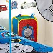 Thomas the Tank Engine Pop-Up Tidy
