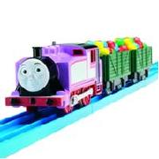 Tomy Thomas Tomica Rosie Engine