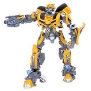 Transformers Movie Action Figure