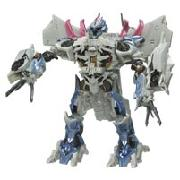 Transformers Movie Leader Megatron Figure
