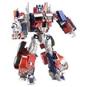 Transformers Movie Leader Optimus Prime Figure