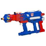 Transformers Movie Optimus Prime Dart Blaster
