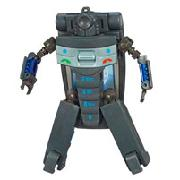 Transformers Movie Real Gear Robots