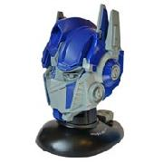 Transformers Optimus Money Bank
