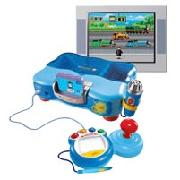 V.Smile Console with Thomas - Blue