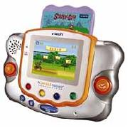 V.Smile Pocket Console with Scooby-Doo Game