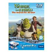 V.Smile Pro Software - Shrek 3