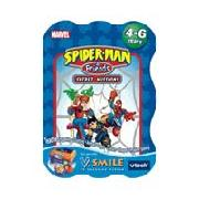 V.Smile Software - Spider-Man: Secret Missions