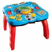 Vtech Thomas the Tank Engine Activity Table
