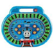 Vtech Thomas the Tank Engine Letter Train