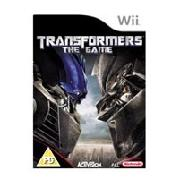 Wii Transformers the Game