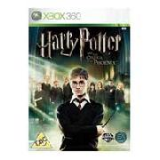 Xbox 360 Harry Potter and the Order of the Phoenix