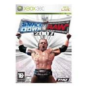 Xbox 360 Wwe Smackdown Vs Raw 2007