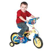 Bob the Builder - 12In Sound Around Bike