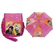 Bratz - Backpack Gift Set