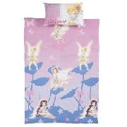 "Disney - ""Disney Fairies"" Duvet Cover Set"