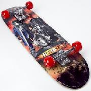 Doctor Who - 28-IN Skateboard