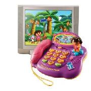 Dora TV Explorer Phone