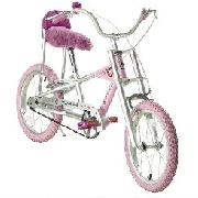 Groovy Chick - 16Ins Cruiser Bike