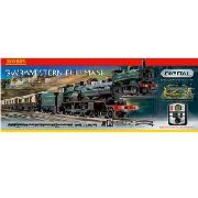 "Hornby - Digital Gwr ""Great Western"" Train Set"
