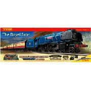 "Hornby - ""Royal Scot"" Train Set"