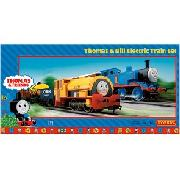 Hornby - Thomas and Bill Train Set