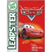 Leap Frog - Leapster Software - Disney Cars