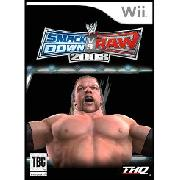 Nintendo - Wwe Smackdown Vs Raw