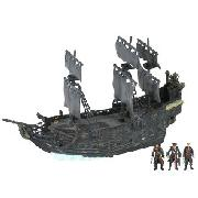 "Pirates of the Caribbean - ""Armada and Land"" Playset Twin Pack"