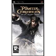 Sony - Pirates of the Caribbean