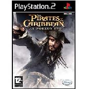 Sony - Pirates of the Caribbean 3: At World's End