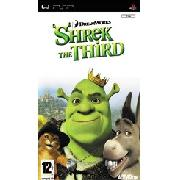 Sony - Shrek the Third