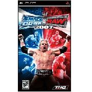 Sony - Wwe Smackdown Vs Raw 2007