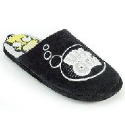 "The Simpsons - ""Uh-Oh"" Homer Mule Slippers"